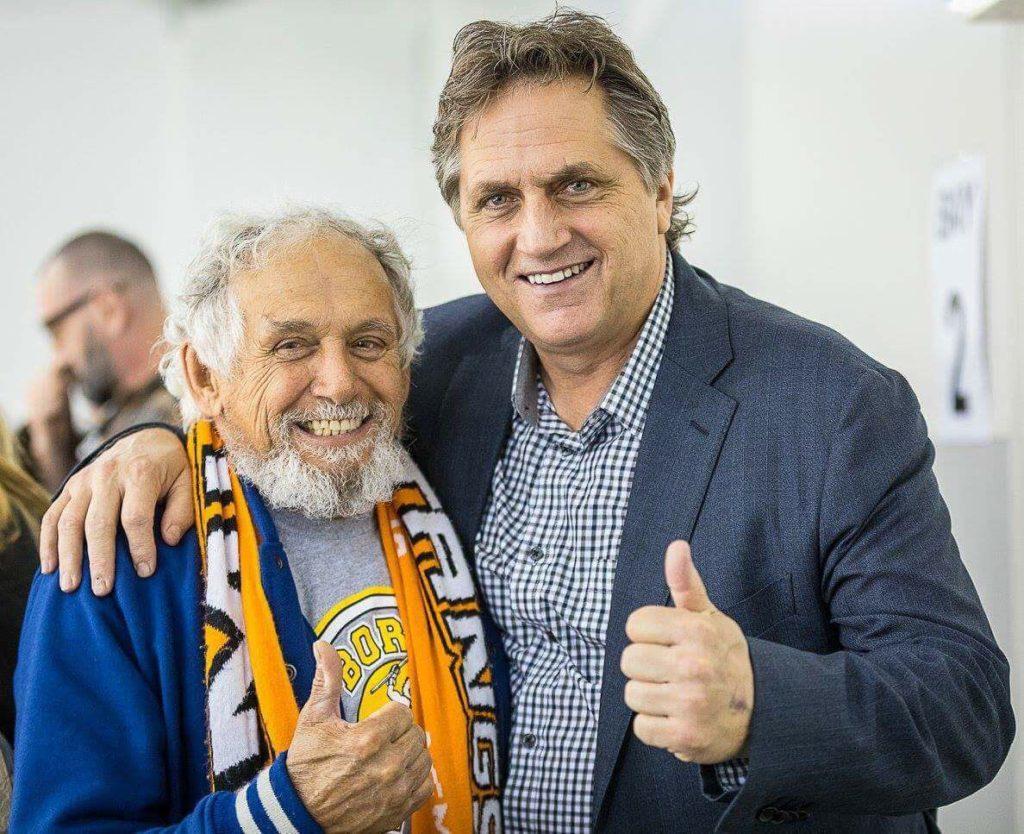 Kerry&Yvon